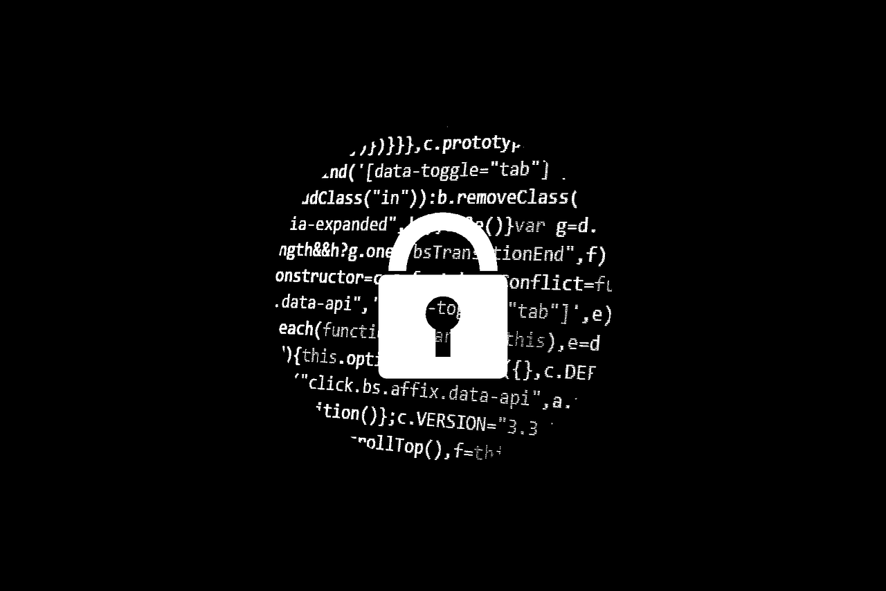 how to protect a wordpress website - create a difficult password