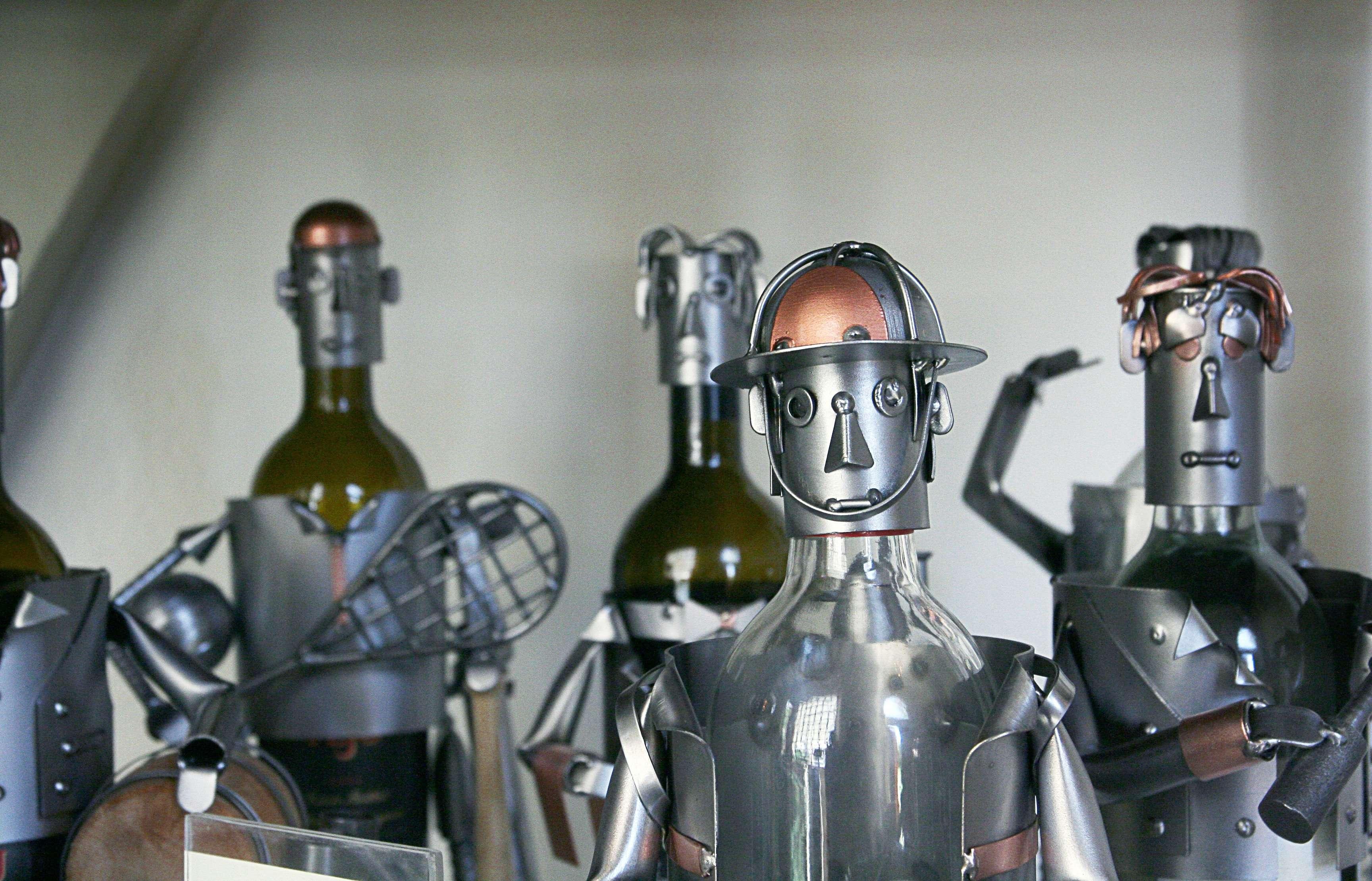 UX design - bots